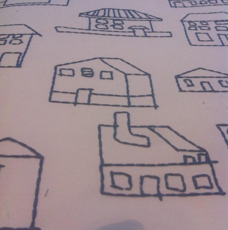 gardinen und tapeten f rs kinderzimmer von gardinenstore. Black Bedroom Furniture Sets. Home Design Ideas