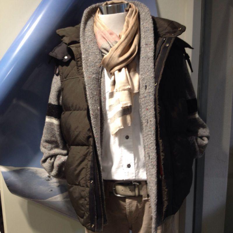 NEU * BOGNER fire&ice; * edles Outfit! Passend dazu die Boots von FRYE.... - nice For Men - Ettlingen