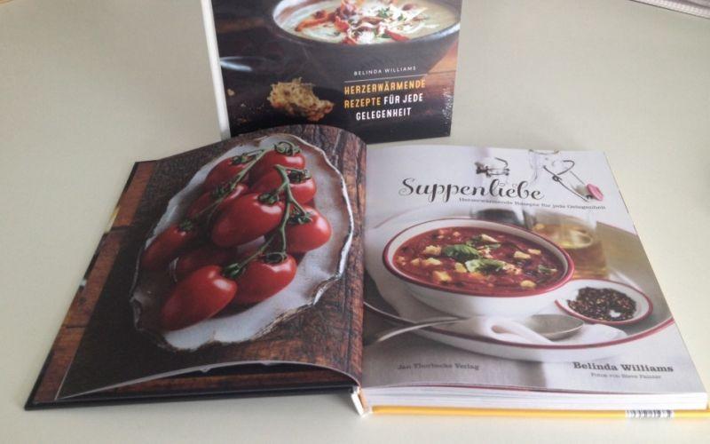Suppenliebe Kochbuch