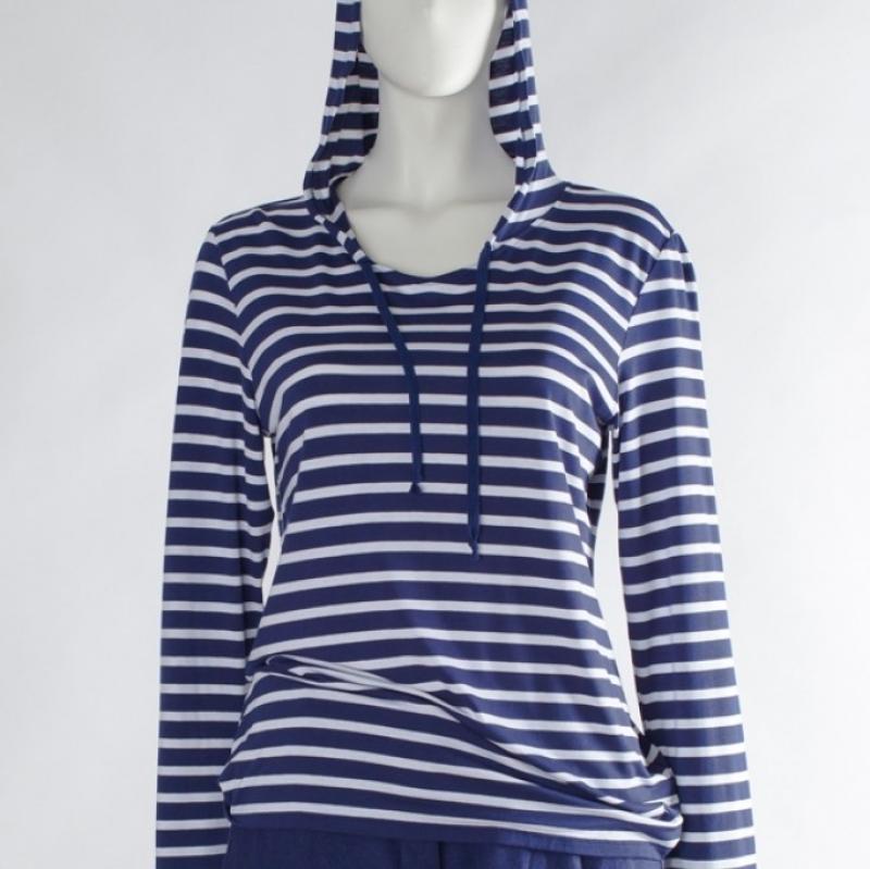 Shirt Viskose - Ilse Stammberger - Köln- Bild 1