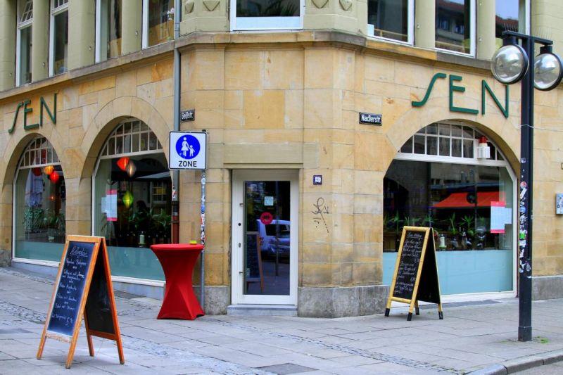 Foto 6 von Sen Restaurant in Stuttgart
