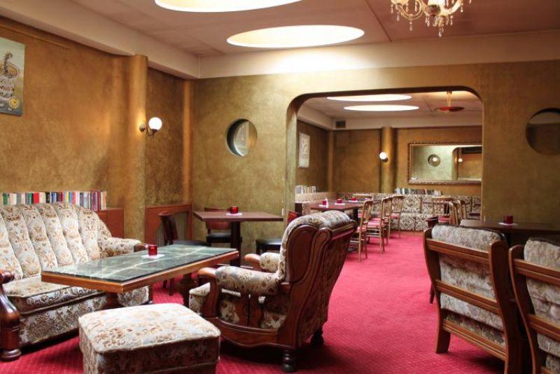 Foto 2 von Cafe Mozart in München