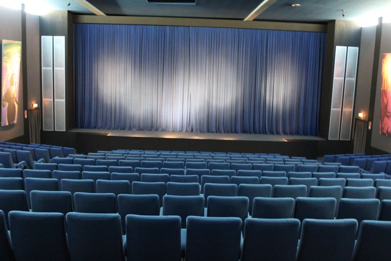 Cinenova Filmtheaterbetriebe Borck GmBH
