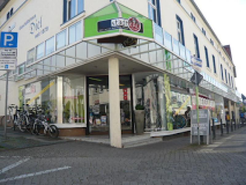 Photo von STADTRAD  in Homburg