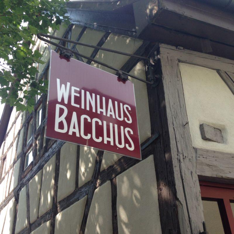 Photo von Weinhaus Bacchus in Sindelfingen