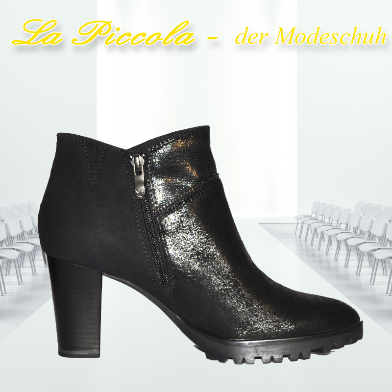 DAMEN HALBSCHUH - La Piccola der Modeschuh - Pulheim- Bild 3