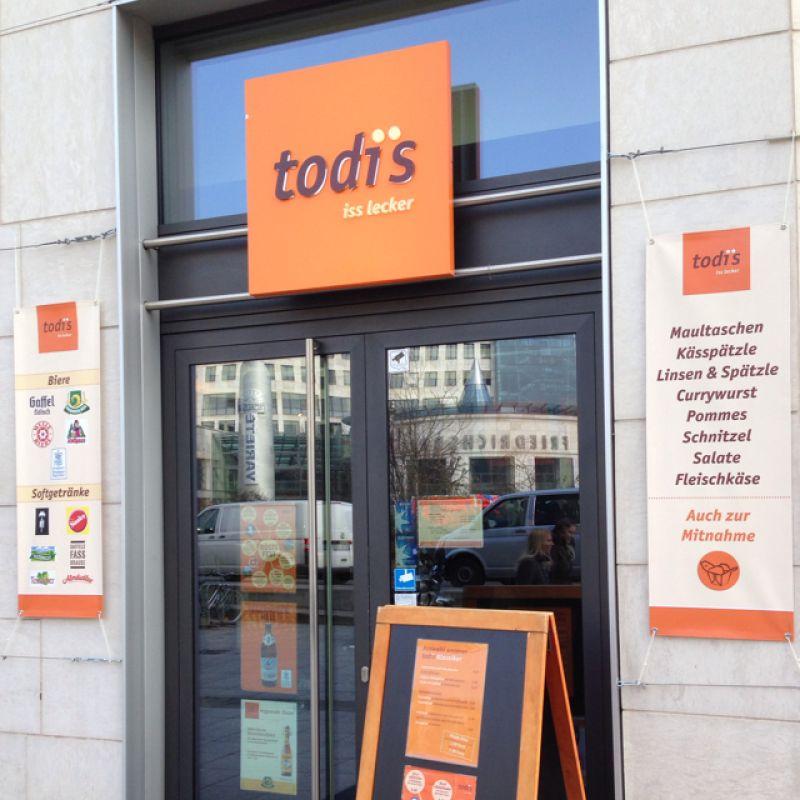 Photo von todi's Stuttgart in Stuttgart