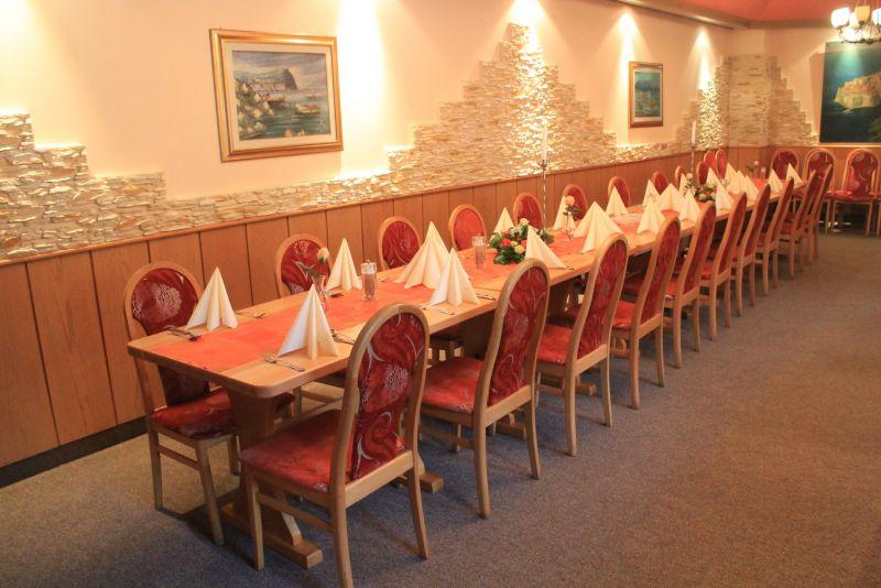 Foto 12 von Restaurant Dorfaue in Berlin