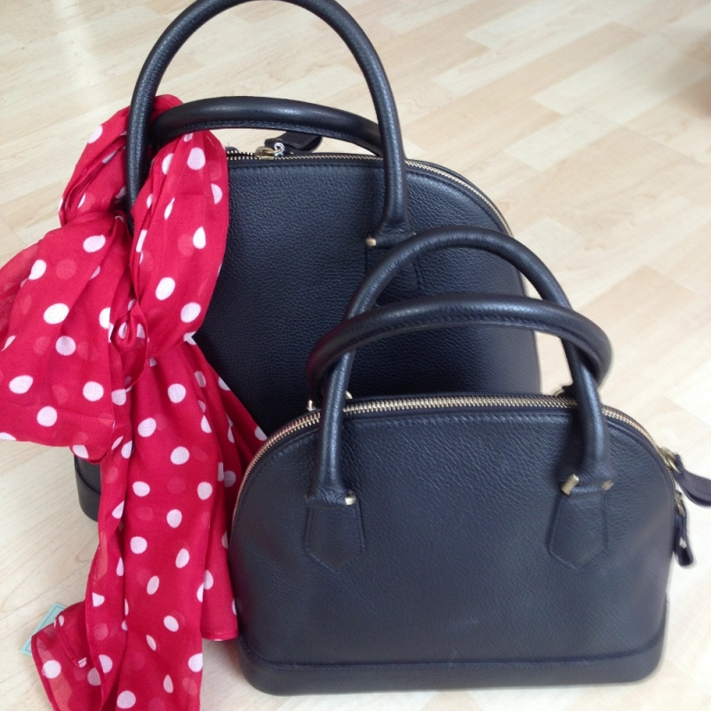 Handtasche  - akzente. Kinder- und Damenmode - Stuttgart