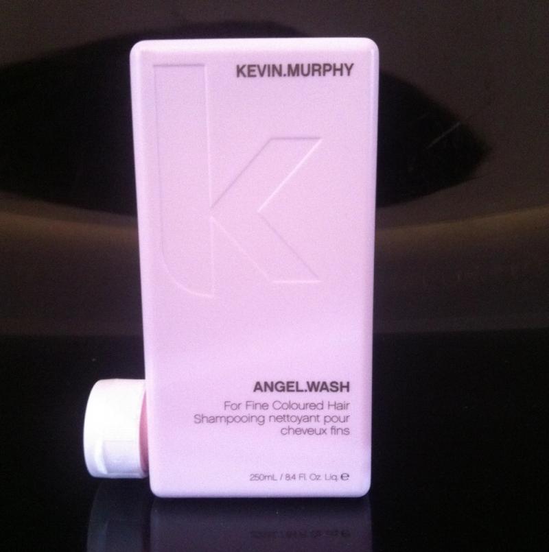 KEVIN.MURPHY - Kevin Murphy - ANGEL.WASH - Volumengebendes Shampoo für feines, trockenes oder coloriertes Haar - Sulfat und Parabenfrei - 250ml - Toto Haare - Köln