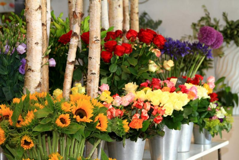 Foto 7 von Der Herzliche Blumenladen in Stuttgart