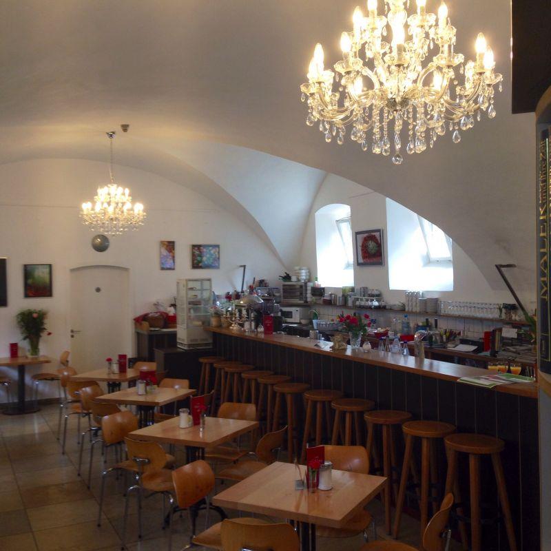 Photo von Cafe Exlibris in Schwäbisch Gmünd
