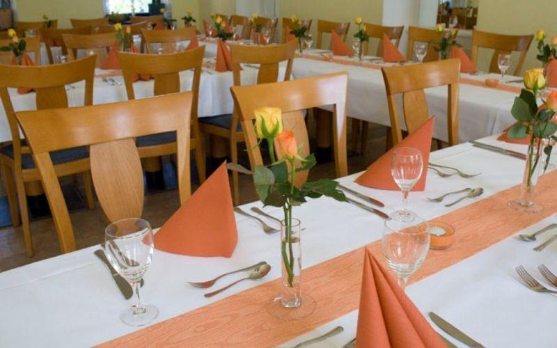 Photo von Restaurant Bremerhof in Kaiserslautern
