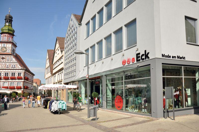 Photo von Eck Mode am Markt in Kirchheim unter Teck