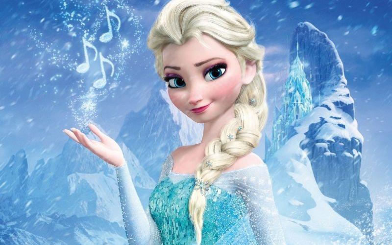 Die Eiskönigin - völlig unverfroren - (c) Disney