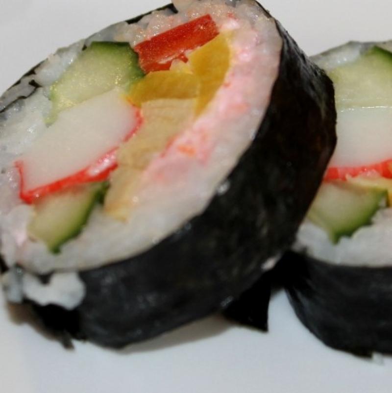 Sushi - Ajino Sushi Bar - Mannheim