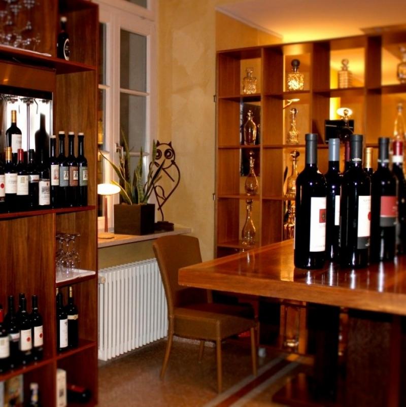 Weinrestaurant  - Akademie Restaurant - Heidelberg