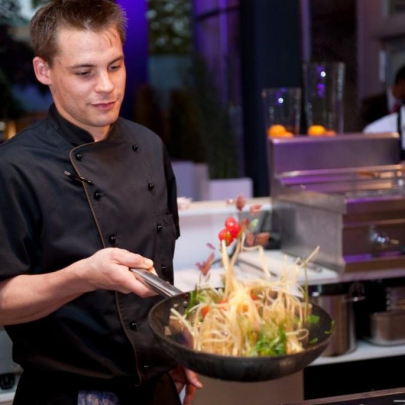 Catering - mb! Lounge - Alte Kanzlei - Stuttgart- Bild 27