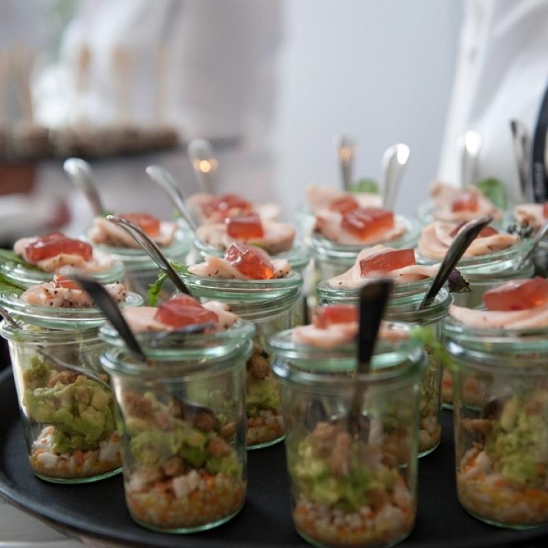 Catering - mb! Lounge - Alte Kanzlei - Stuttgart- Bild 20