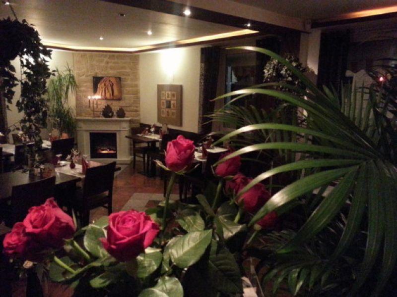 Photo von Merci Restaurant in Stuttgart