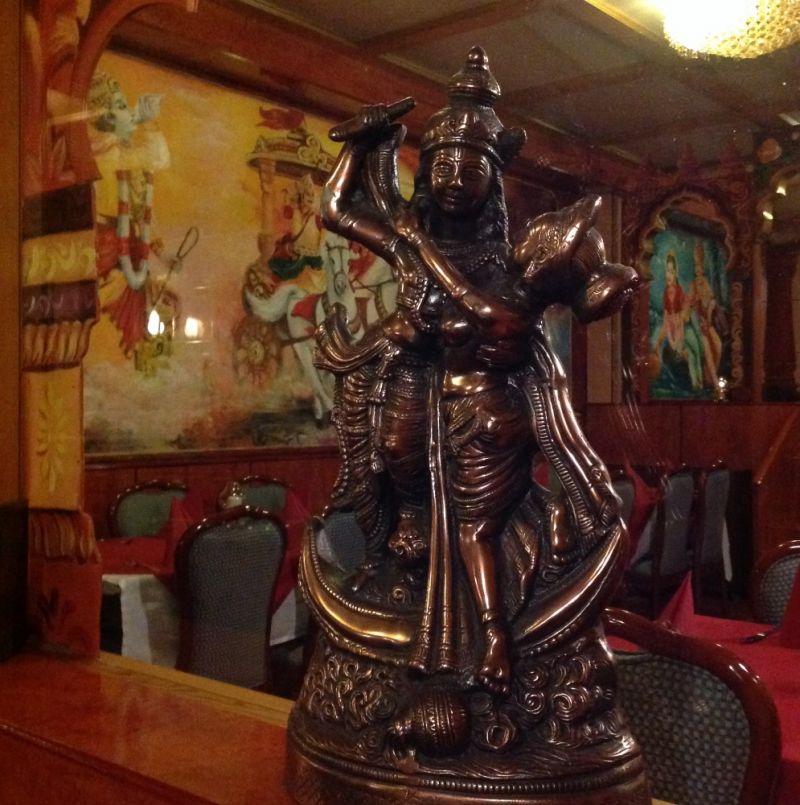 Eintrag #9132 - Restaurant Vinayaga - Stuttgart