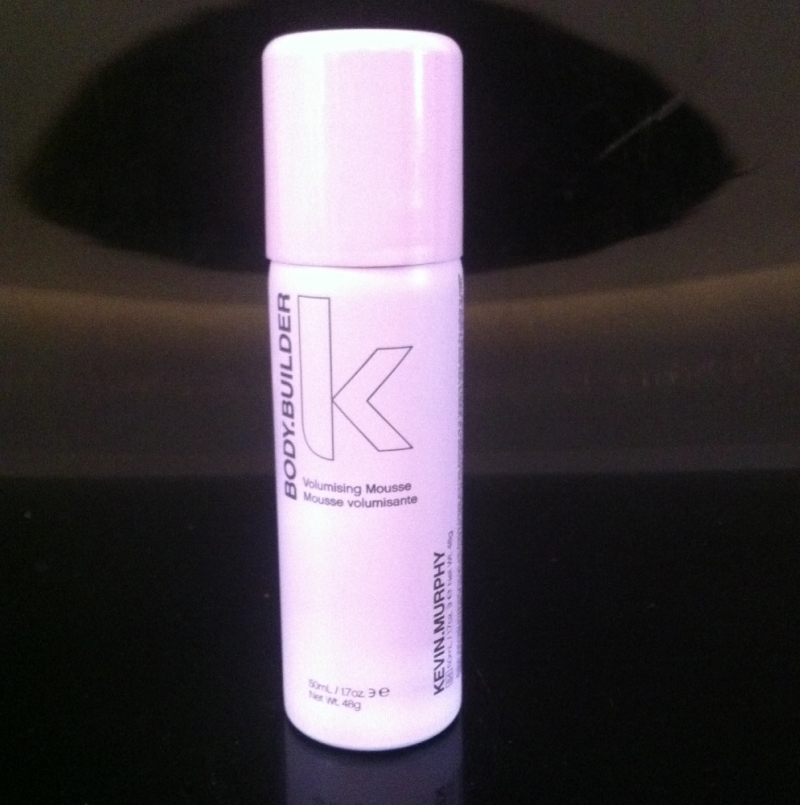 KEVIN.MURPHY - Kevin Murphy - BODY.BUILDER - Volumising Mousse - 50ml - Toto Haare - Köln