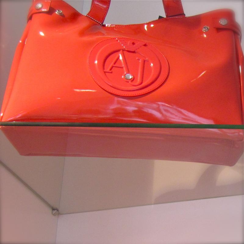 Tasche von ARMANI - La Chemise Exclusive Mode - Stuttgart- Bild 1