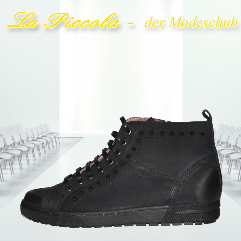 BE NATURAL KITZBÜHL 8-25200-27 001 BLACK - La Piccola der Modeschuh - Pulheim- Bild 1
