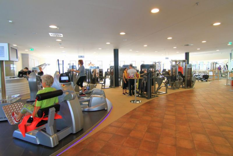 Foto 2 von Step  Sports & Spa Stuttgart in Stuttgart