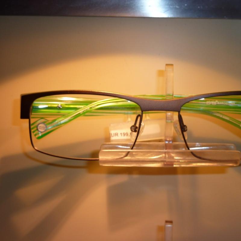 Brillen von Etnia Barcelona - Optiker Kalb - Stuttgart- Bild 1