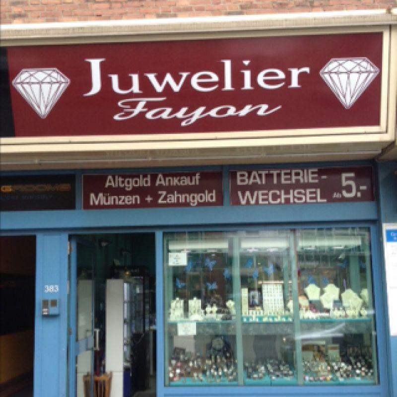 Photo von Ginar Juwelier in Köln