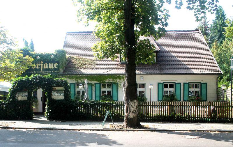 Foto 4 von Restaurant Dorfaue in Berlin