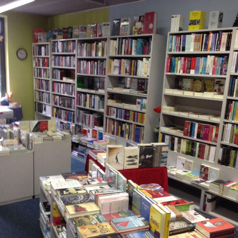 Photo von Altstadtbuchhandlung-Büchergilde in Bonn