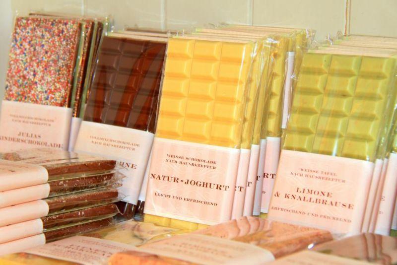 Foto 8 von Chocolaterie BitterSüß in Augsburg