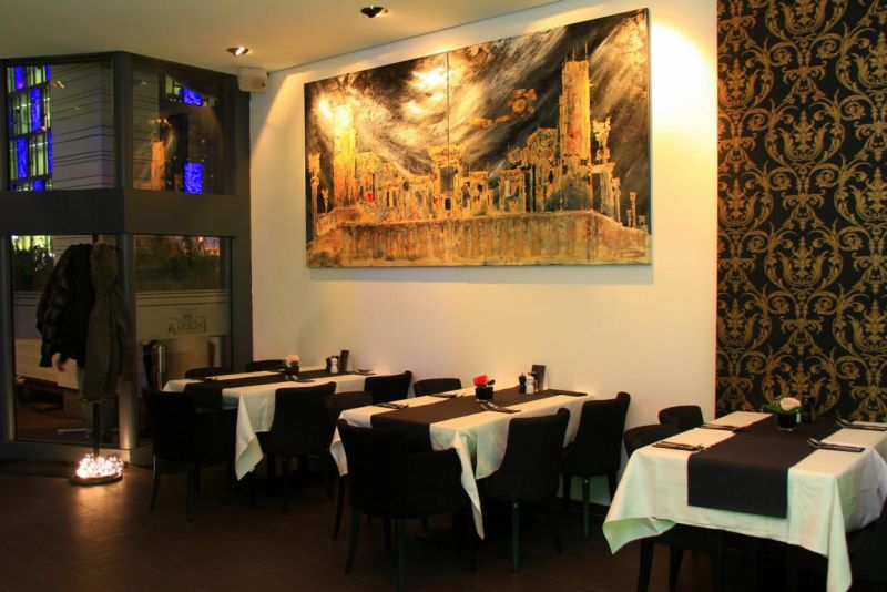 persia restaurant stuttgart persische k che. Black Bedroom Furniture Sets. Home Design Ideas