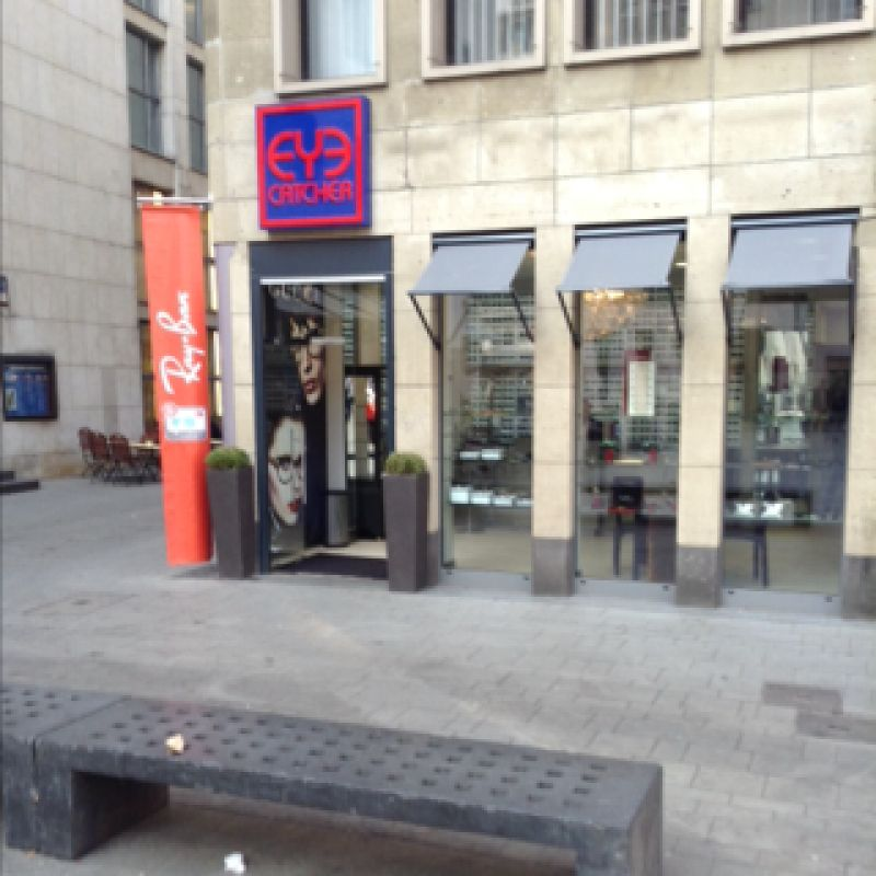 Photo von EYE CATCHER Sunglasses in Köln