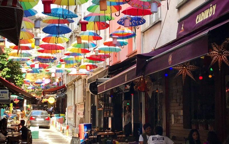 Istanbul - (c) Arzu Alev-Kayvani | stadtmagazin.com