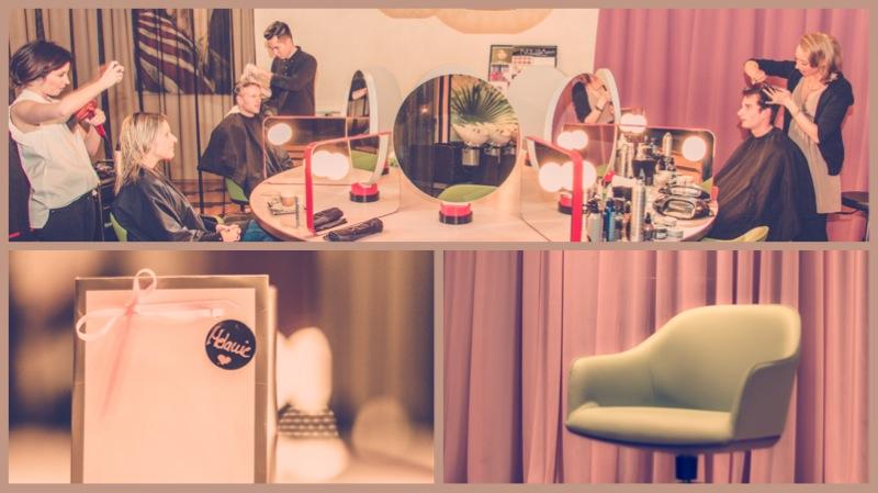 Foto 7 von Catherine Salon coiffure et cosmetique in Stuttgart