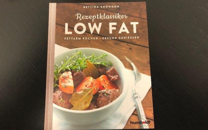© Rezeptklassiker Low Fat / Bettina Snowdon / Humboldt Verlag