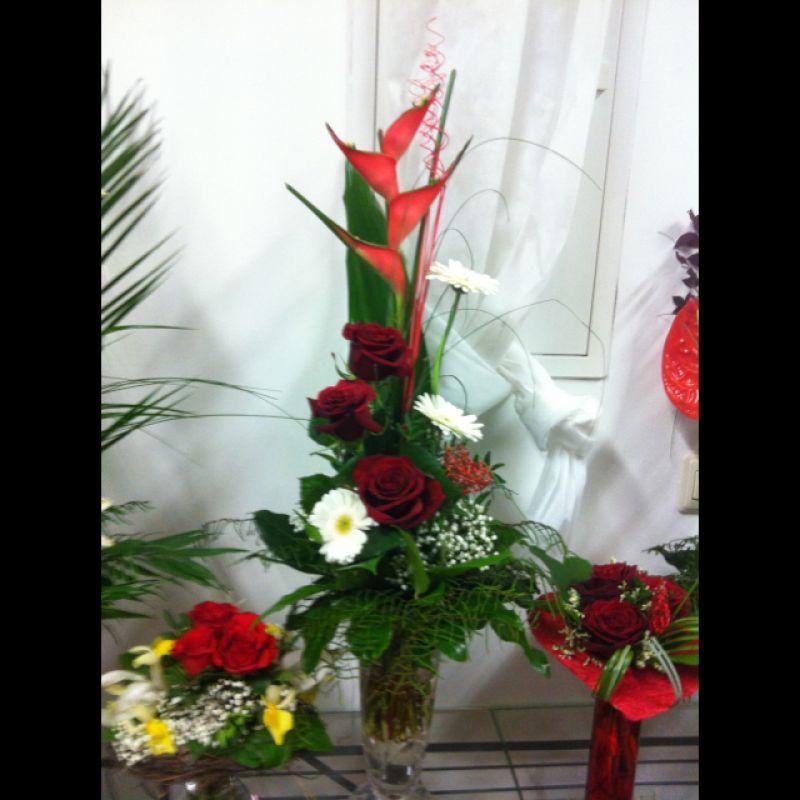 Eintrag #7450 - Blumen Paradies - Sindelfingen