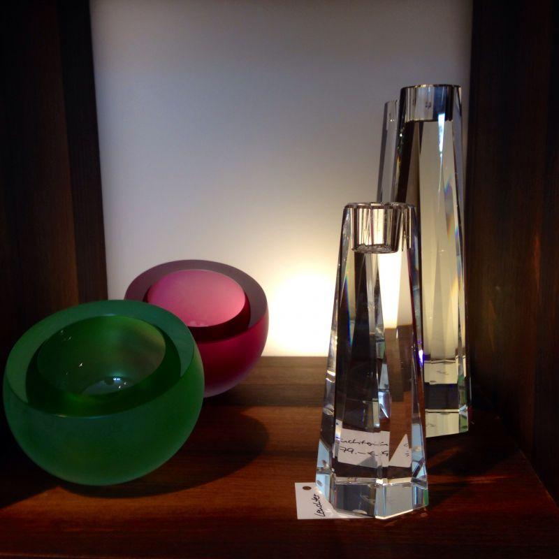 Glaskunst - Kleinod Am Schloss  - Schwetzingen