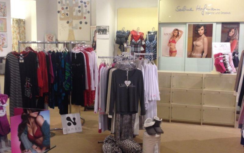 Photo von Mieder und Mode GmbH in Augsburg