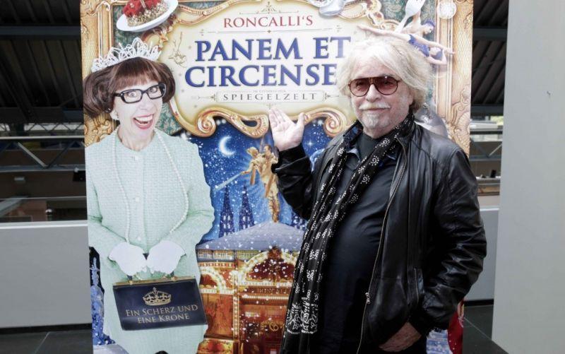 Panem et Circenses - (c) Thomas Brill