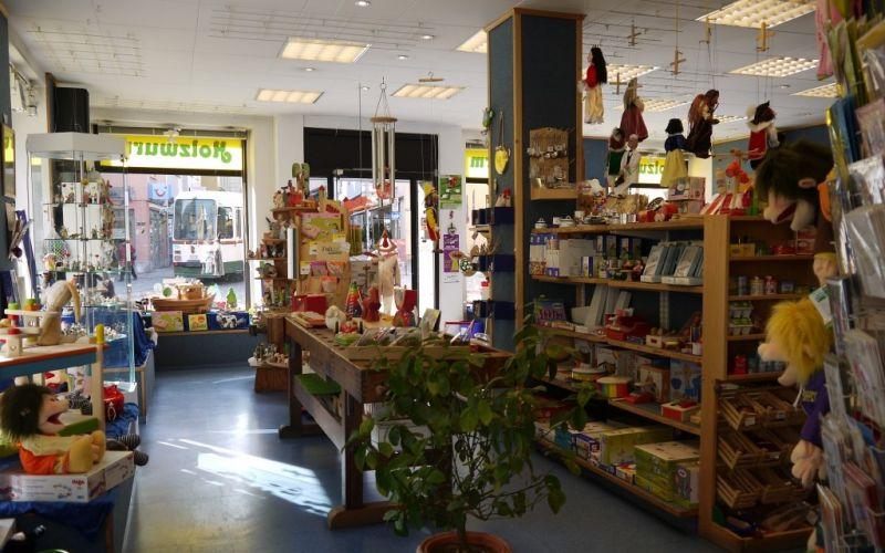 Foto 11 von Holzwurm  Spielwaren und Geschenke in Augsburg