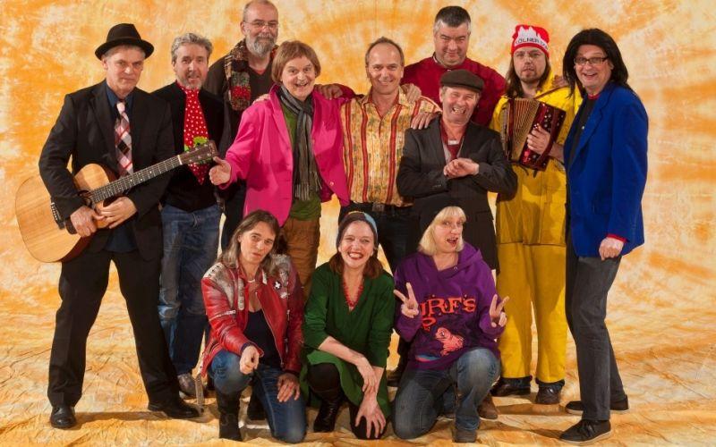 Stunk Unplugged - (c) KD Deutsche Rheinschiffahrt AG
