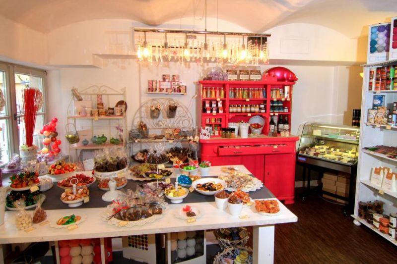 Foto 6 von Chocolaterie BitterSüß in Augsburg