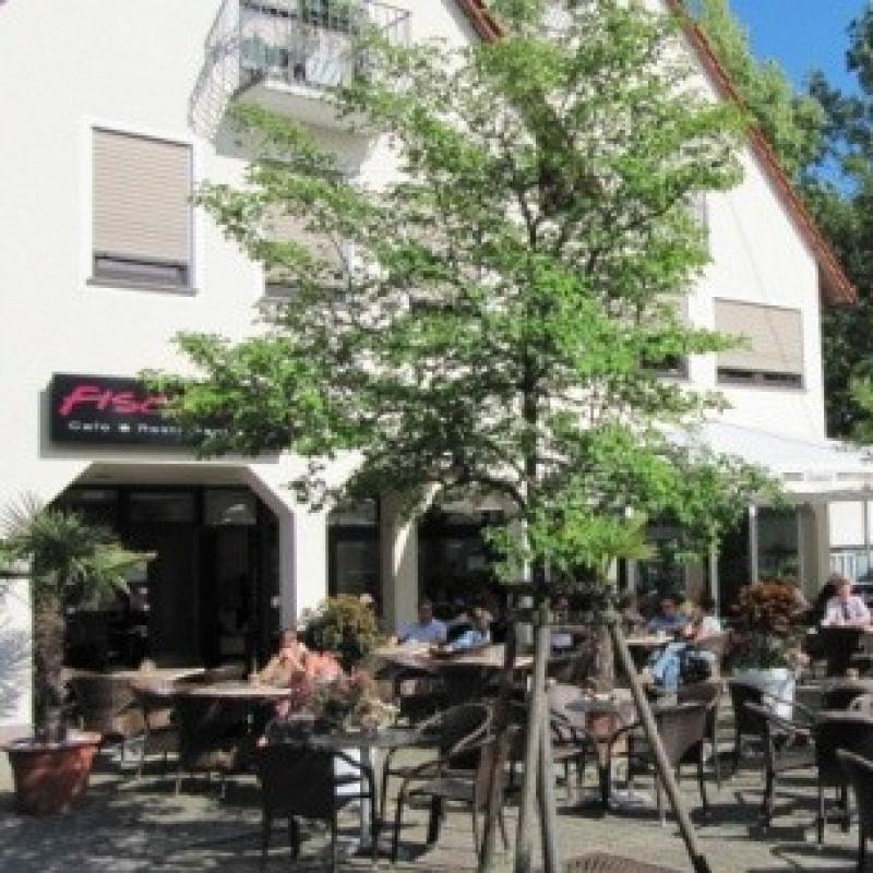 Eintrag #6493 - Café-Bar-Restaurant Fischers - Leinfelden-Echterdingen