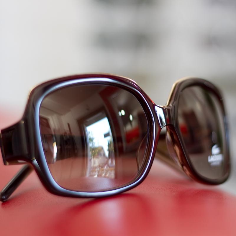 Sonnenbrillen von LACOSTE - Zinsstag Augenoptik - Stuttgart- Bild 1