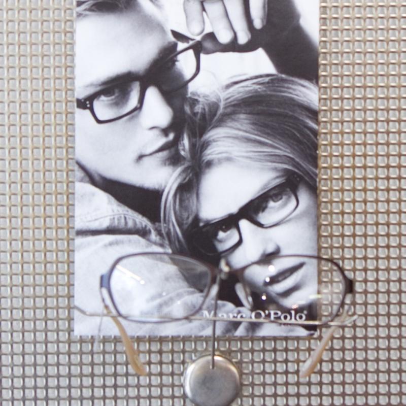 Brillen Marc O Polo Brillen - Zinsstag Augenoptik - Stuttgart- Bild 1
