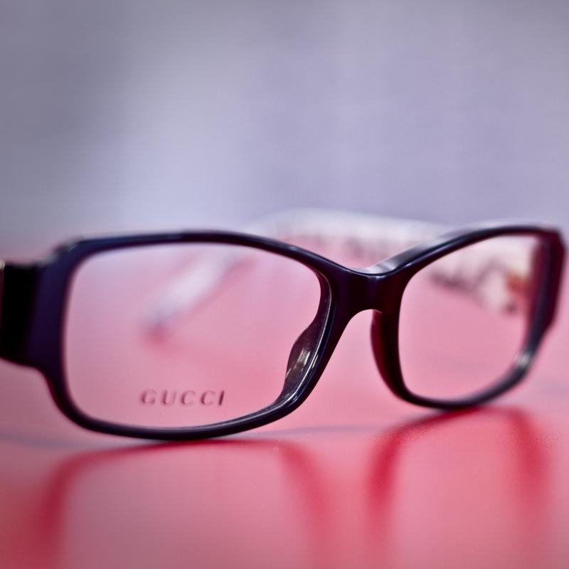 GUCCI Brillen - Zinsstag Augenoptik - Stuttgart